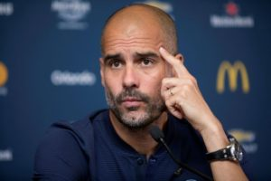Football-Soccer-Manchester-City-news-conference